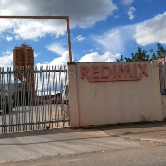 Redimix, concreto usinado, SIA Trecho 4, Comércio Brasilia