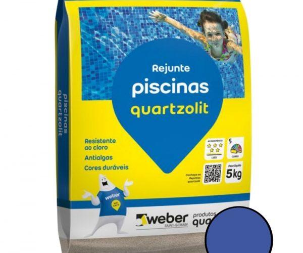 Rejunte Weber Piscina