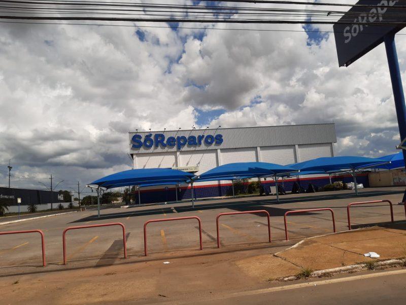 Só Reparos, SIA Trecho 1, Guará, Comércio Brasilia
