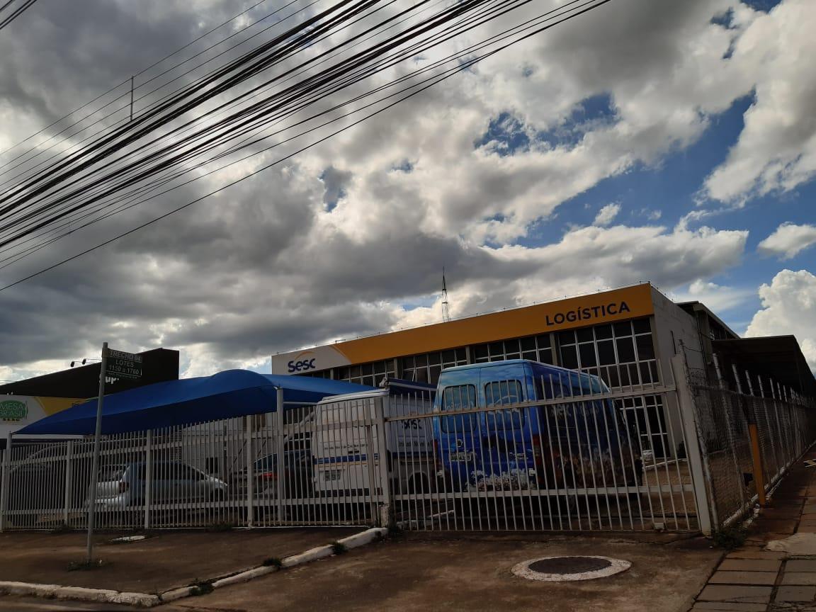 Sesc Logistica SIA trecho 4, Guará, Comércio Brasilia