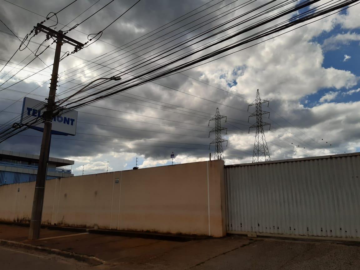 Telemont, SIA trecho 4, Guará, Comércio Brasilia