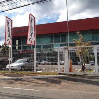 Troler SIA trecho 4, Guará, Comércio Brasilia