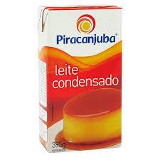 Leite Condensado Piracanjuba 200 gramas