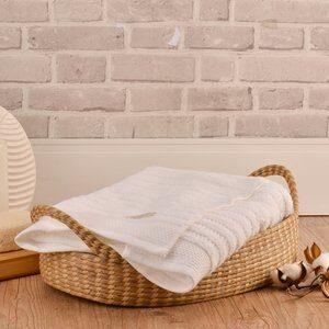 Toalha de Banho Organic Buddemeyer Branco