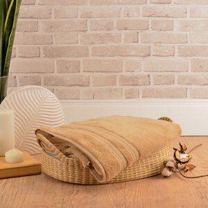 Toalha de Banho Unika Karsten Trigo