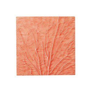 Placa Decorativa Árvore 29x29cm