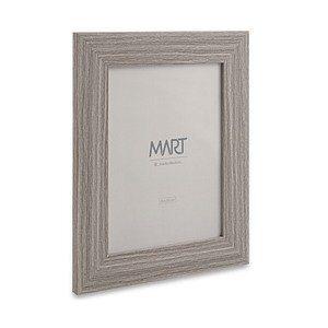 Porta-Retrato Cinza 15x20cm