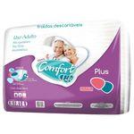Comfort Life PLUS – Fralda Adulto Descartável G c/30