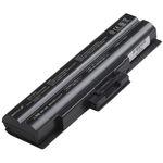 Bateria Para Notebook Sony Vaio Vgn-cs220dt