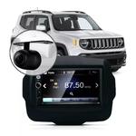 Central Multimídia Mp5 Jeep Renegade Pcd 2015 Câmera Espelha