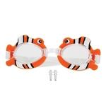 Óculos De Natação Nemo Piscina Mergulho Infantil Criança
