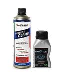 Kit 1 Perfect Clean Flex + 1 Nanotech 1000 Condicionador de Metais Koube