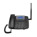 Kit Telefone Celular Fixo 3G Intelbras CFA 6041
