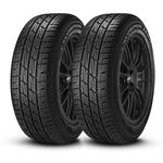 Kit com 2 Pneus Pirelli 255/50 R20 SCORPION ZERO 109Y