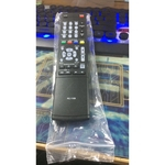 Universal Remote Control, Durable ABS Black Power Amplifier Controller Remote Control Replacement Accessory for DENON RC-1169