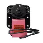 Motor Ventilador Brm35 Brm42 Brastemp Consul 110v W10399715 326045191