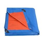 Espessamento PE encerado plástico transparente faixa de cor Protetor solar Piscina Mat