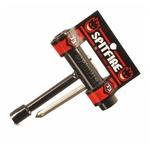 Chave Spitfire T Tool Multifuncional para Skate Importada