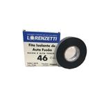 Fita Isolante De Auto Fusao 46 10mt Lorenzetti Af-10m