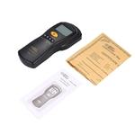 AS981 Madeira Digital Medidor de umidade higr?metro Umidade Tester Damp Detector