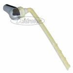 Reparo Alavanca Frontal Reta Caixa Acoplada Celite