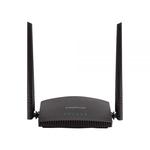 Roteador Wireless RF301K Preto 2 Antenas - Intelbras