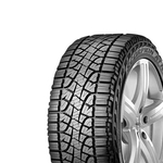 Pneu Pirelli Aro 15 Scorpion Atr Street 235/75r15 110/107t