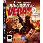 Rainbown Six Vegas 2 - Ps3