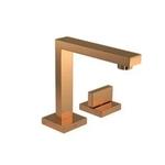 Torneira de mesa bica alta para lavatório 1191GL87RD Deca