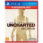 Ubcharted Collection Hits – PS4