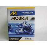 Bateria Selada Ma6-Di 6ah Yamaha Ys250 Fazer Xtz250 Lander Xtz250 Ténéré - Moura