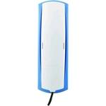 Telefone Gôndola com Fio TC20 Cinza / Azul - Intelbras