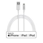 Cabo Usb Para Celular (mfi Apple Iphone) 1,2m - Intelbras