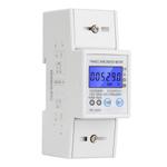 Medidor de energia elétrica DDS529MR AC230V Medidor de energia digital monofásico de qualidade superior