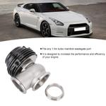 Turbocompressor de acessórios modificados para carros universais de 1,5 pol.