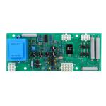 Ajuste do regulador de tensão 6GA2 491-1A avr Siemens IFC6 Brushless Generator A541432