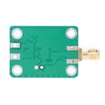 Detector logarítmico, -55dBm-0dBm Medidor de potência de sinal rf Módulo de detecção de radiofrequência de micro-ondas para detecção de sinal rf, medi