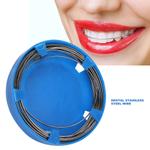 Acessório de suprimentos para odontologia cirúrgica Fio de aço inoxidável dental