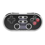 Game Controller sem fio Mini Game Pad para o interruptor de vibração Motion Control