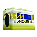 Bateria AGM Moura Start Stop 12V 70Ah MA70LD ESTATE EXCLUSIVE TOURING SPORT 200 T-MODELL 250