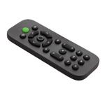 Media Remote controlador controle dvd entretenimento multimdia para xbox one / S