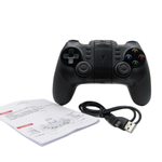 Joystick controlador Wirelesstooth Game Pad jogo para celulares Android