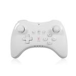 Clássico Dual Analog remoto sem fio Controlador Para WiiU Pro U Gamepad tr