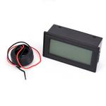 110V 220V 380V trifásica ac Amperímetro Digital Display Tester Frequência de alimentação-Candy