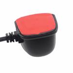 Wireless WiFi Invertendo Blind Spot Side-view grande angular Noite Camera Phone exibição Videovigilância