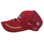 Professional Sports Sun Cap Hat para as Mulheres Homens Correndo Pesca Jogging Hat-LUMINOUCUP