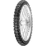 Pneu Honda Crf 150 F 70/100-19 42m Scorpion Xc Mid Hard Pirelli