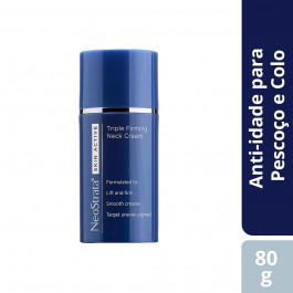 NeoStrata Active Triple Firming Neck Creme Antissinais 80g