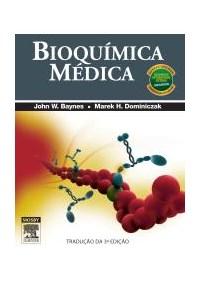 Livro - Bioquímica Médica - Baynes#
