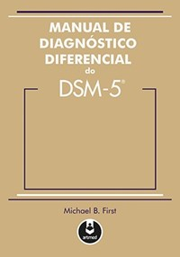 Livro - Manual de Diagnostico Diferencial do DSM - 5 - First